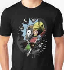 Rick Polarity T-Shirt