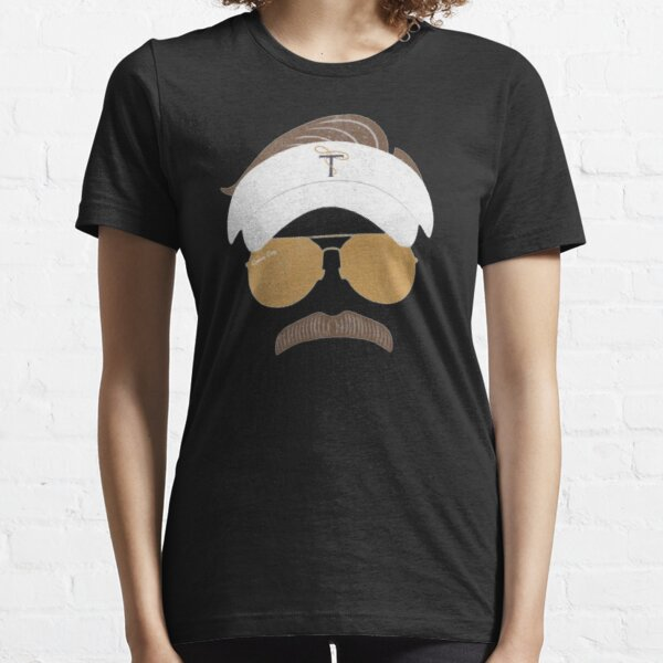 Be curious, not judgemental Essential T-Shirt