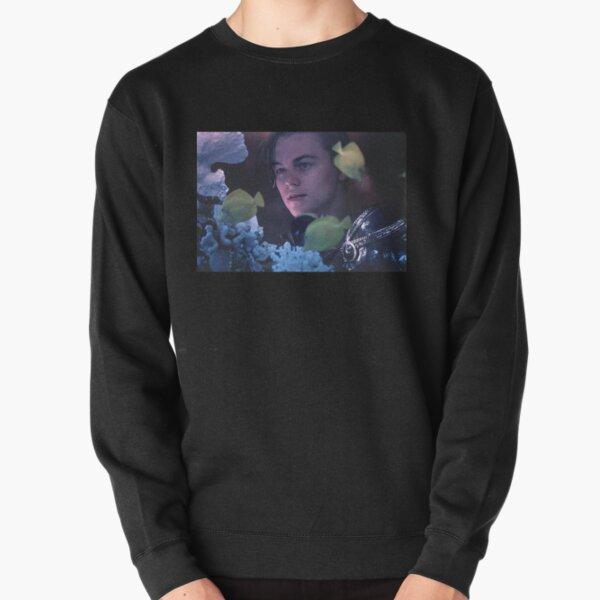 leonardo dicaprio 'romeo and juliet' t shirt Pullover Sweatshirt
