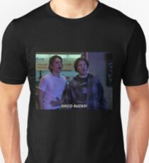 james franco and seth rogen 'freaks and geeks' t shirt Unisex T-Shirt