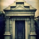 The Tomb by Jessica Jenney