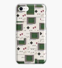 Tetris iPhone Case/Skin