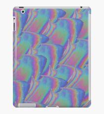 Flower Hologram iPad Case/Skin