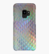 Holographic croc Case/Skin for Samsung Galaxy