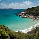 Picnic Bay, Wilson's Promontory National Park, Victoria by SusanAdey