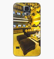Rock'n Roll TV Hülle & Klebefolie für Samsung Galaxy