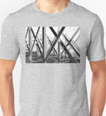 Structural Support Unisex T-Shirt