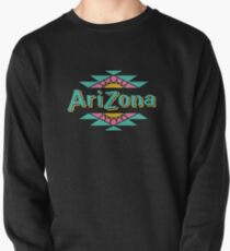 Arizona Iced Tea Pullover Sweatshirt