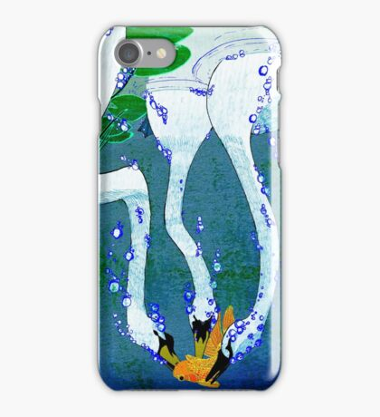 Swan Lake iPhone Case/Skin