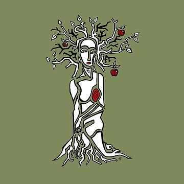 Tree of life by Bloody