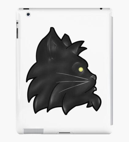 Seth the Cat iPad Case/Skin