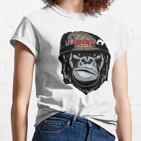 Amc Theatres Classic T-Shirt