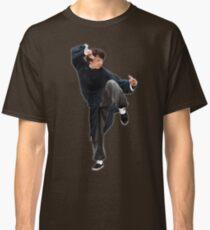 ERSTELLEN !! JACKIE CHAN Classic T-Shirt