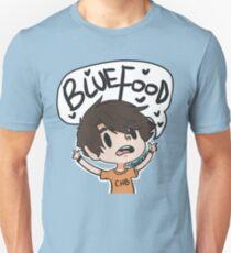 BLUE FOOD T-Shirt