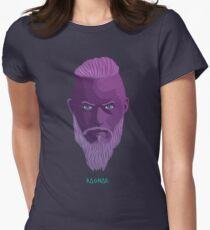 Ragnar Womens Fitted T-Shirt