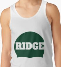 Ridge Badekappe Tank Top