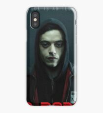 Mr. Robot iPhone Case/Skin