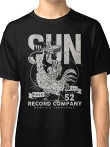 Sun Records : Rock N' Roll Since '52 Classic T-Shirt