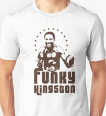 Funky Kingston Unisex T-Shirt