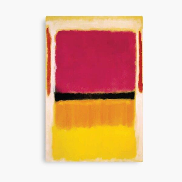 Mark Rothko | Violeta Lienzo
