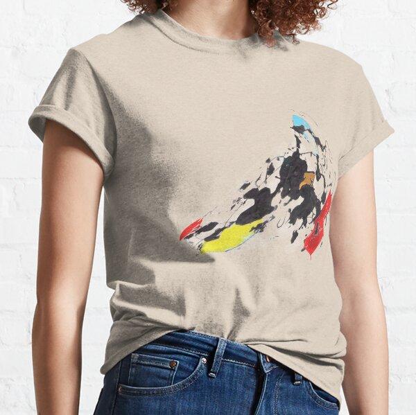 Americasia-Map Classic T-Shirt