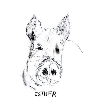 Esther by ViciousVegan