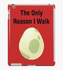 Pokemon Egg iPad Case/Skin