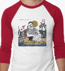 Toots And The Maytals : Reggae Greats Men's Baseball ¾ T-Shirt