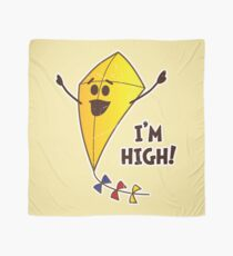 High As A Kite Scarf