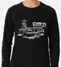 USS Theodore Roosevelt (CVN-71) Leichter Pullover