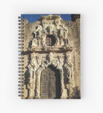 Mission of San Jose Spiral Notebook