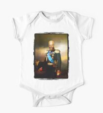 Sir Samuel Leroy Jackson Kids Clothes