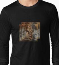 Me and myself in you Long Sleeve T-Shirt