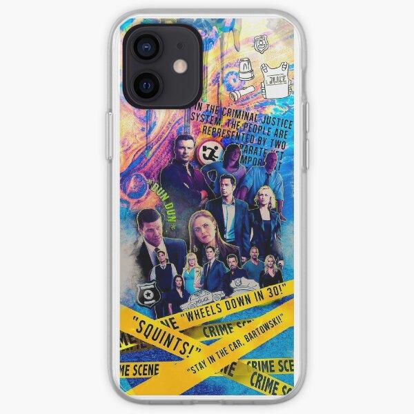 ash -  iPhone Soft Case