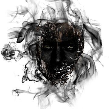 Smokey Mask by AEkon