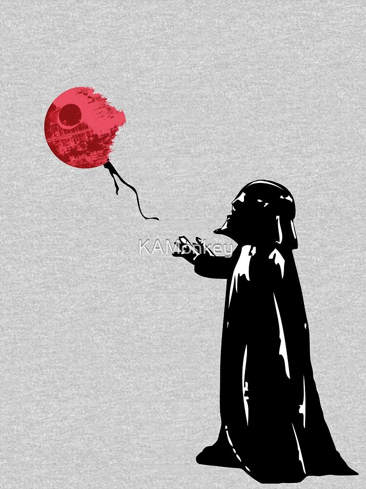 Little Vader | Unisex T-Shirt