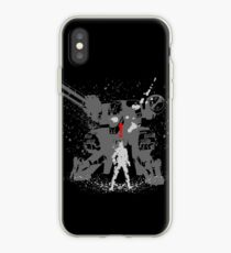 Tshirt The Snake iPhone Case