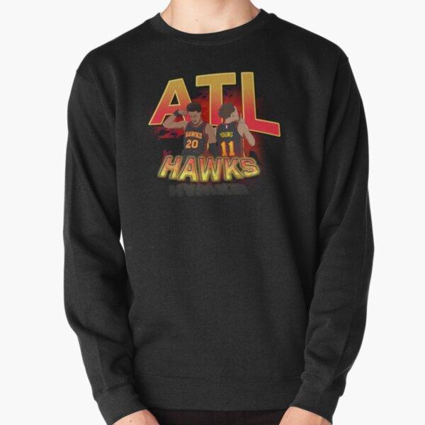 ATL Pullover Sweatshirt