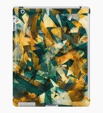 Raw Texture iPad Case/Skin
