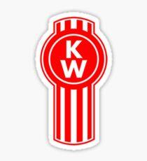 Kenworth Logo Sticker