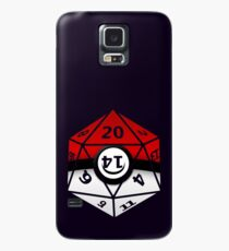 Pokeball D20 Case/Skin for Samsung Galaxy