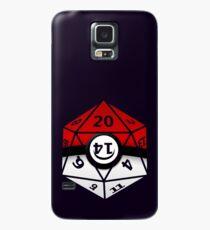 Pokeball D20 Case/Skin for Samsung Galaxy