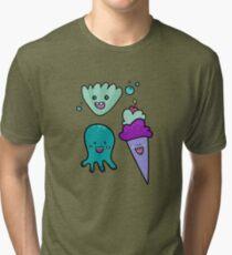 Summer Beings Tri-blend T-Shirt
