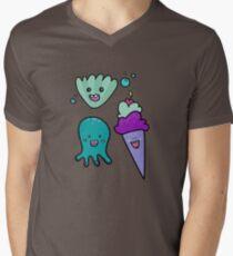 Summer Beings Men's V-Neck T-Shirt