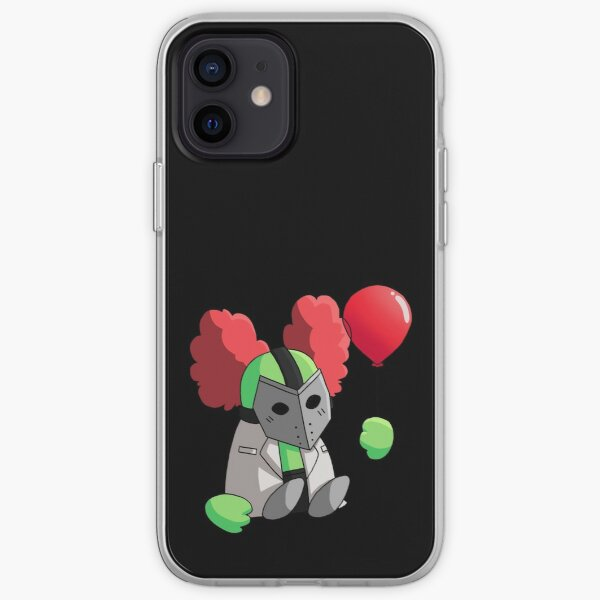 Tricky iPhone Soft Case
