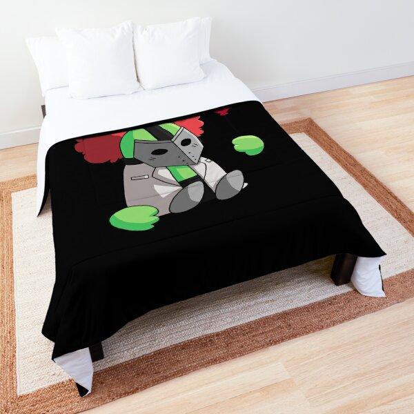 Tricky Comforter