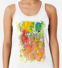 Unicorn Urine Women's Tank Top