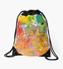 Unicorn Urine Drawstring Bag