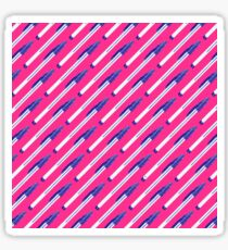 Biro Sticker