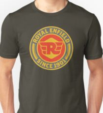Royal Enfield - Since 1901 Unisex T-Shirt